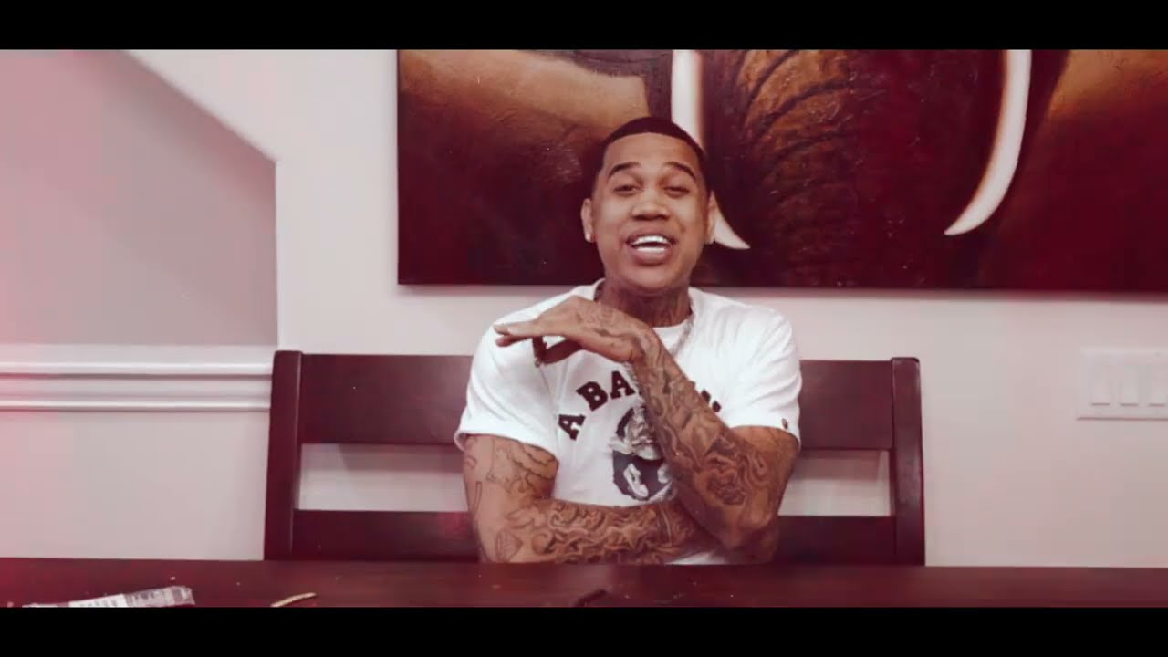 Hotboy Wes – Soldier [Official Music Video]