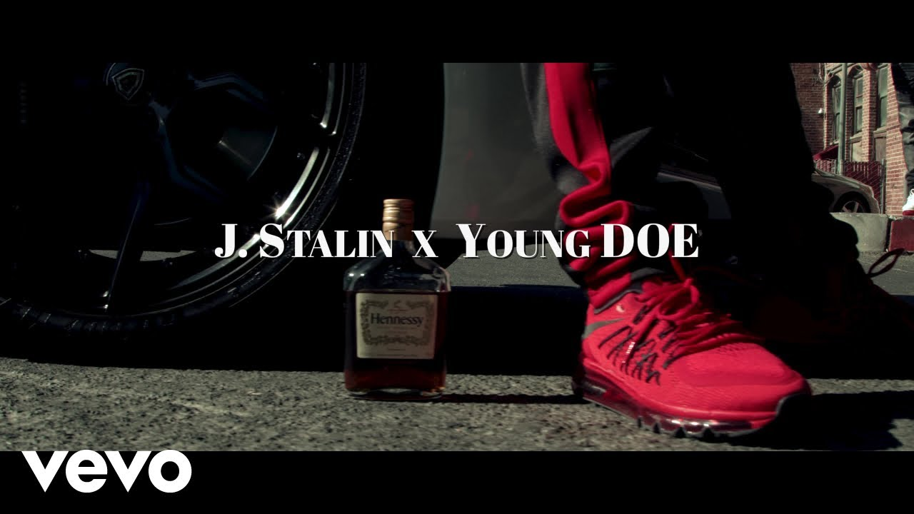 J. Stalin, Young Doe – Walk In My Shoes (Official Video) ft. Loverboii