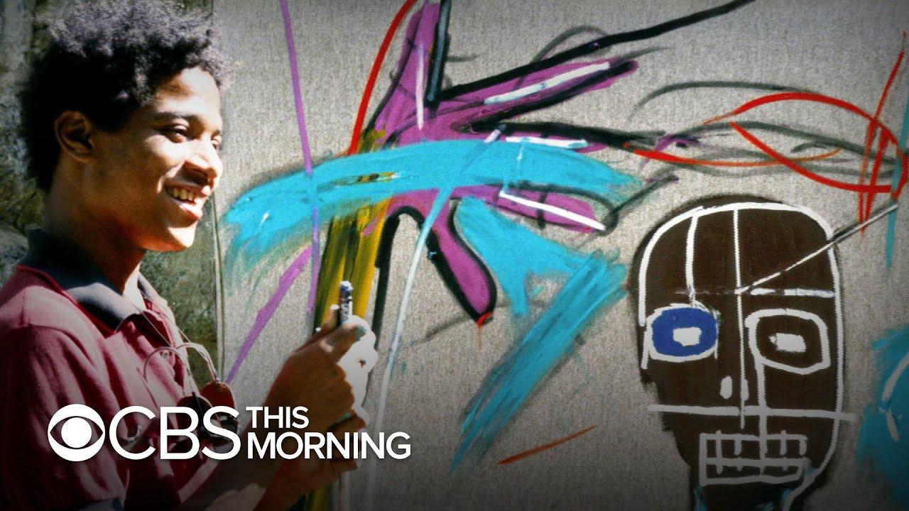 Jean-Michel Basquiat's impact on hip-hop culture