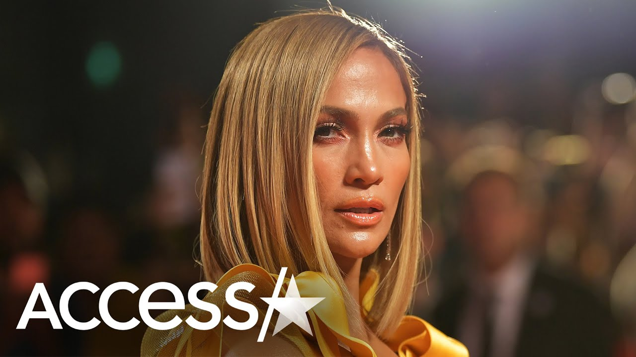 Jennifer Lopez Reflects On Being 'Good On My Own'