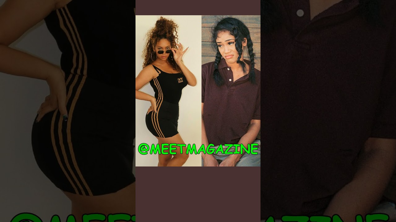 Kevin Samuels says Saweetie is a 6! Beyonce is an 8! Kelly Rowland is a 9! #KevinSamuels #Shorts #Sa