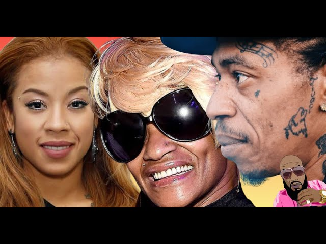 Keyshia Cole Mother Passes Away…Brother Speaks Out With Heartfelt Message