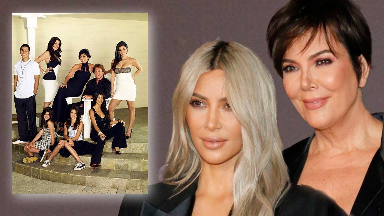 Kris Jenner & Kim Kardashian Share Emotional Message For KUWTK Series Finale