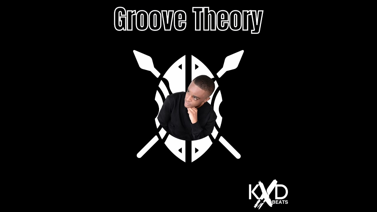 """KXD BEATS – """"Groove Theory"""" OFFICIAL VERSION"""