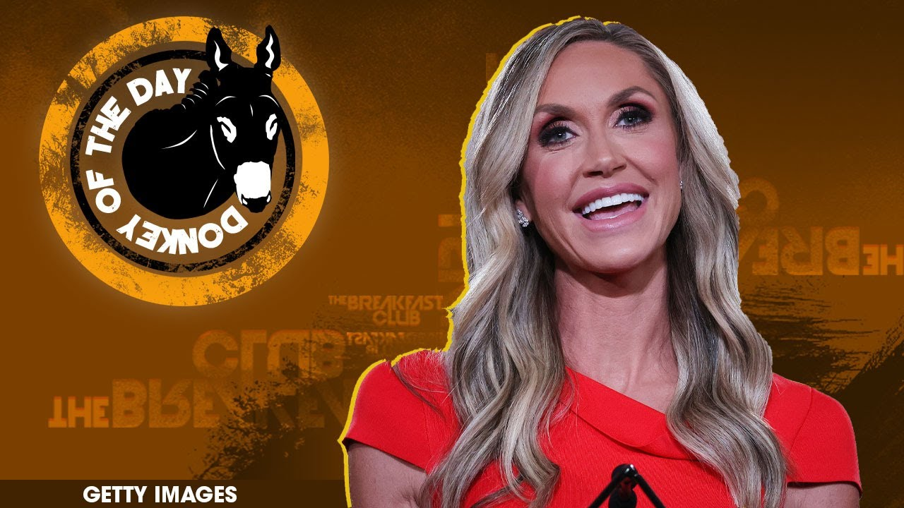 Lara Trump Suggests Southern Border Residents Should Get Guns And Take Matters Into Their Own Hands