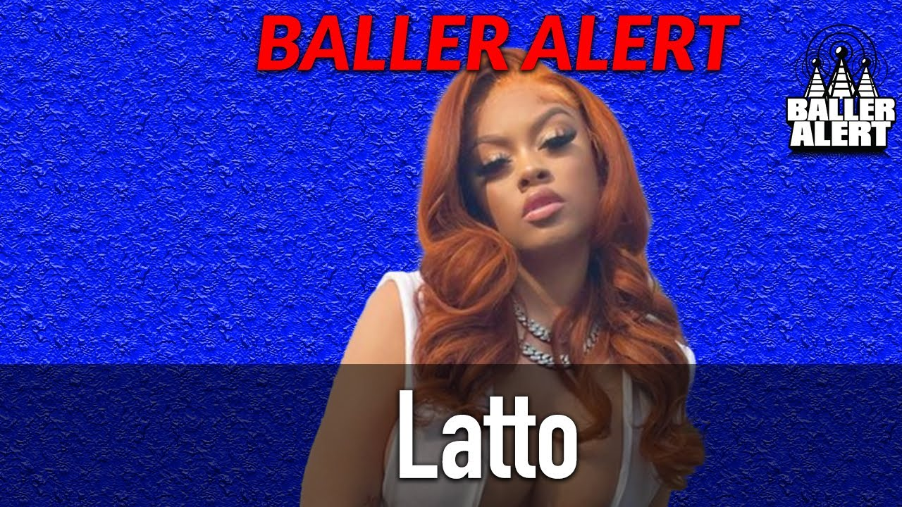 Latto Talks Wearing Bonnets in Public, Her Cooking Skills and More!