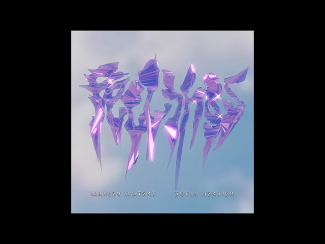 """Marley Waters feat. Sofia Hervier – """"Mixed Feelings"""" OFFICIAL VERSION"""
