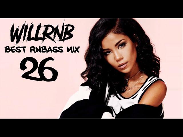 Mix R&B New RnB Club Mix Best RnBass Mix – by WiLLRnB (Part. 26)