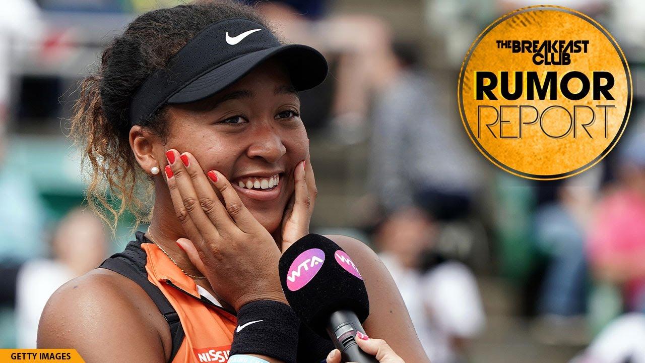 Naomi Osaka Pulls Out of Wimbledon To Take Mental Break