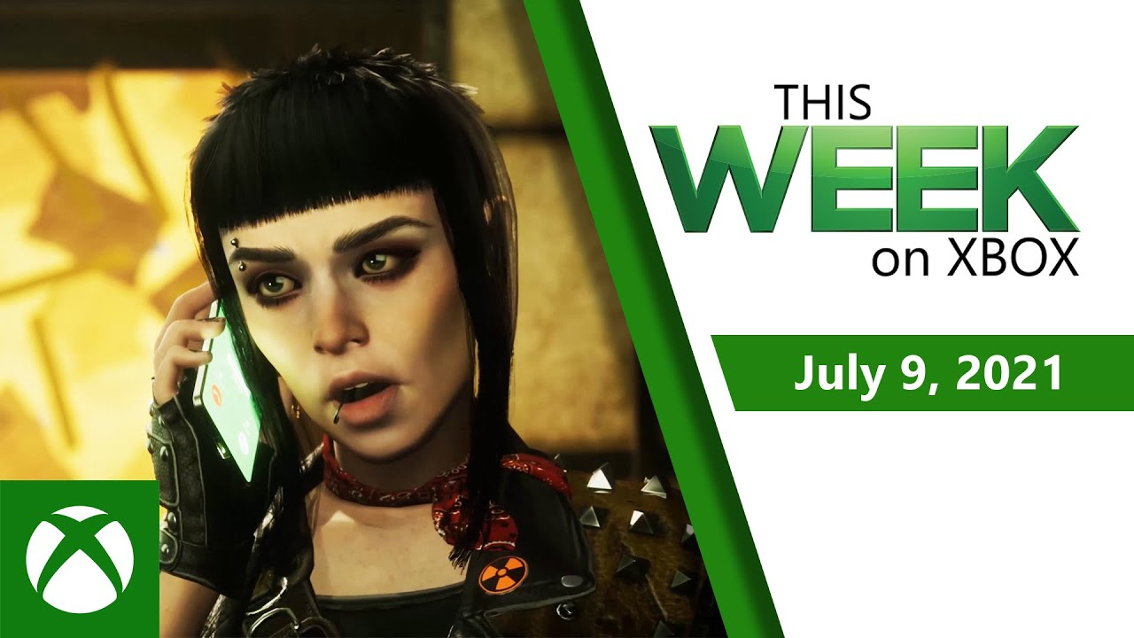 New Game Announcements, Pre-Orders, and Updates   This Week on Xbox