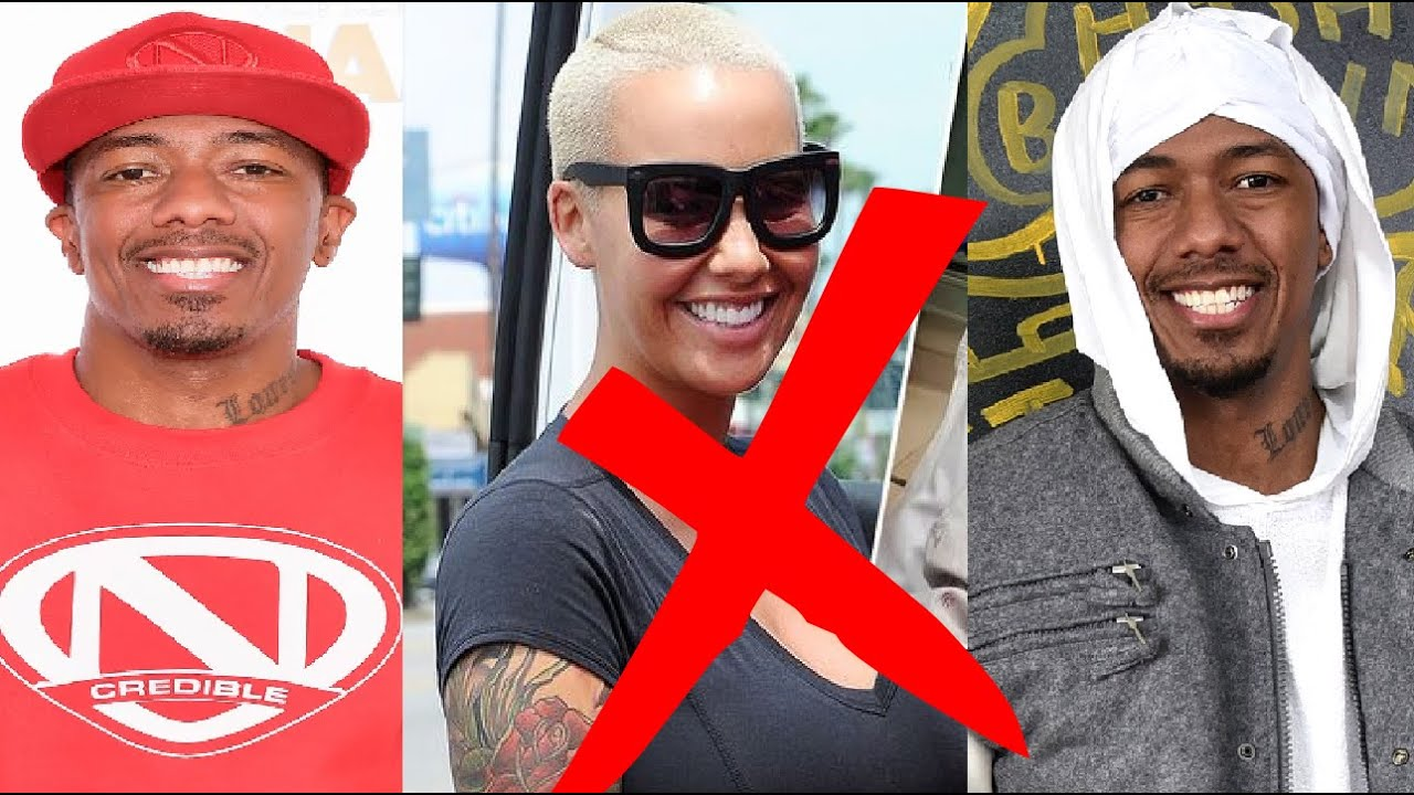Nick Cannon Says The End is Near For Him….AND GUESS WHO'S MAD?