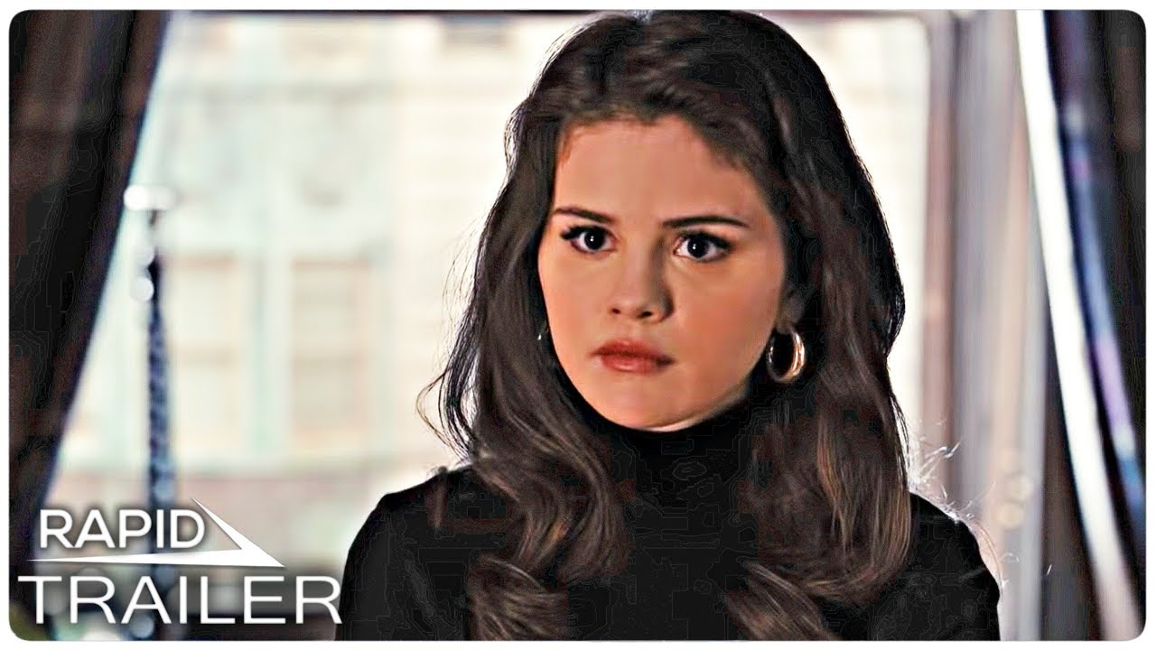 ONLY MURDERS IN THE BUILDING Trailer (2021) Selena Gomez