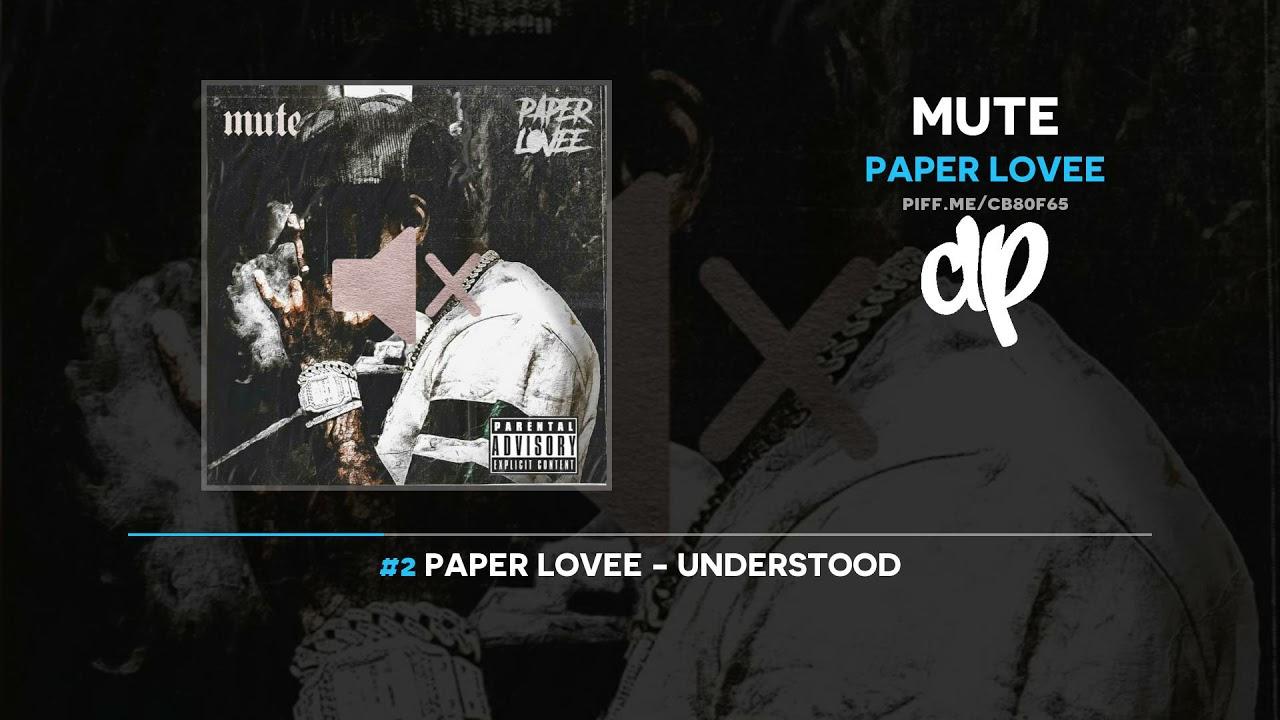 Paper Lovee – Mute (FULL EP)