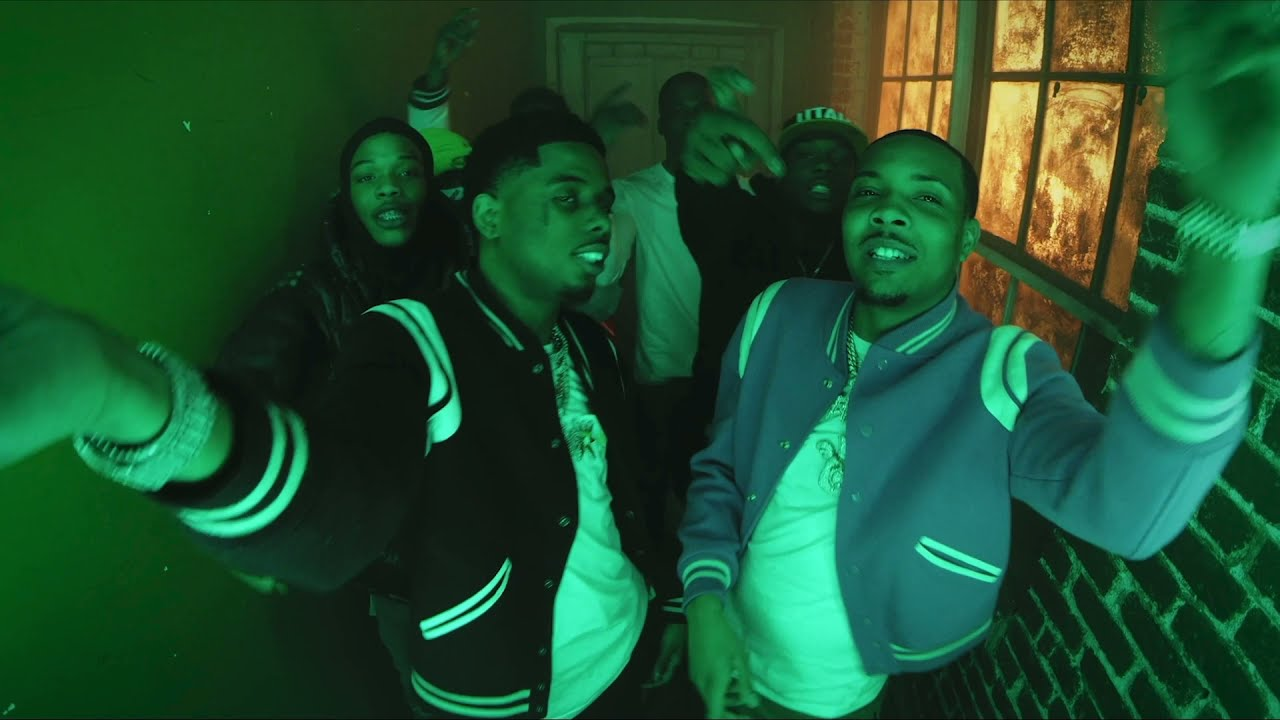 Pooh Shiesty – Switch It Up (feat. G Herbo & No More Heroes) [Official Trailer]