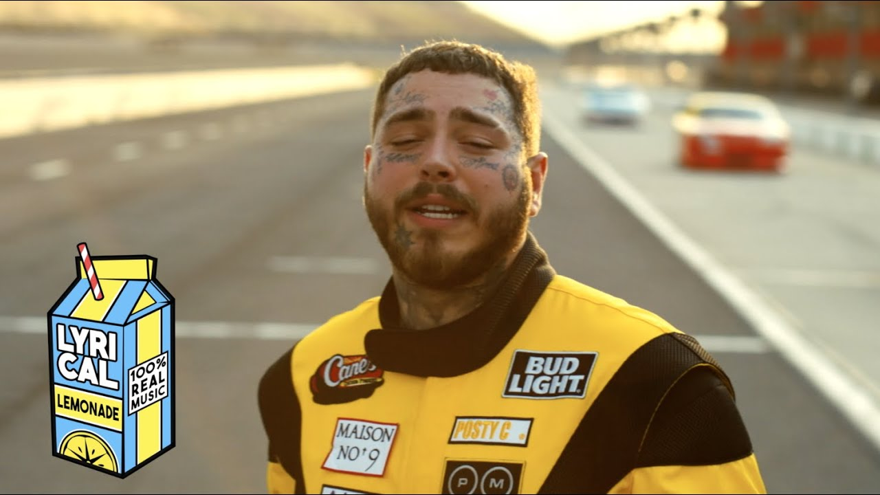 Post Malone – Motley Crew (Directed by Cole Bennett)