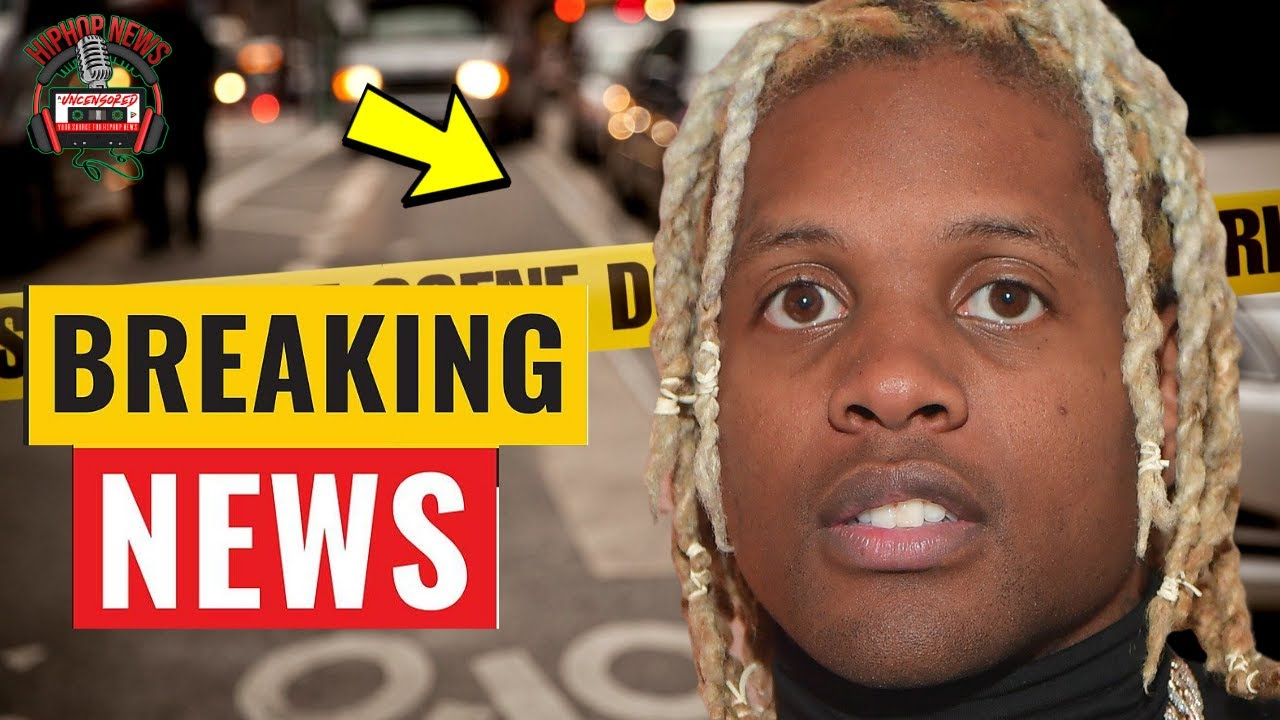 Prayers Up For Lil Durk After This Devastating News Released From Chicago!