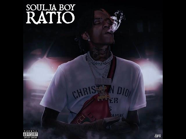 Soulja Boy (Big Draco) – Ratio