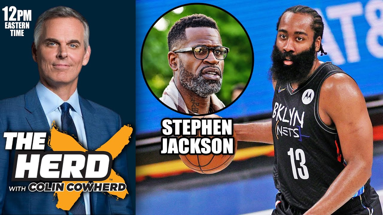 Stephen Jackson – Can't See Brooklyn Nets Beating Bucks Without James Harden