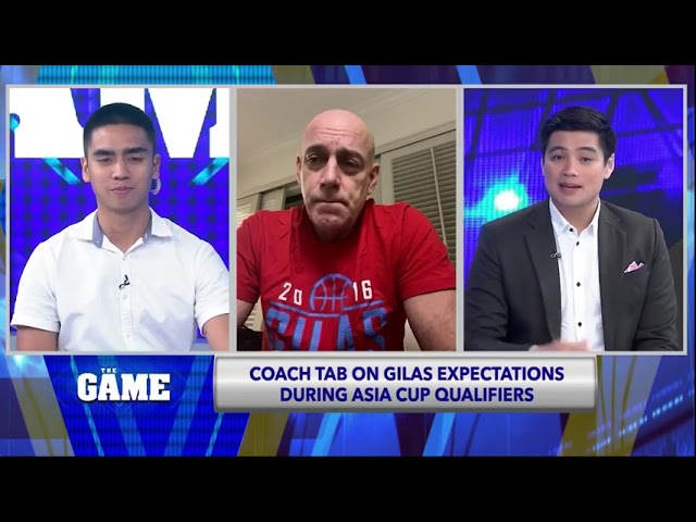 The Game | Gilas sweeps Korea, FIBA Asia Cup 2021 Qualifiers