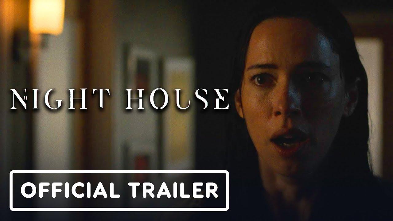 The Night House – Official Trailer #2 (2021) Rebecca Hall, Sarah Goldberg