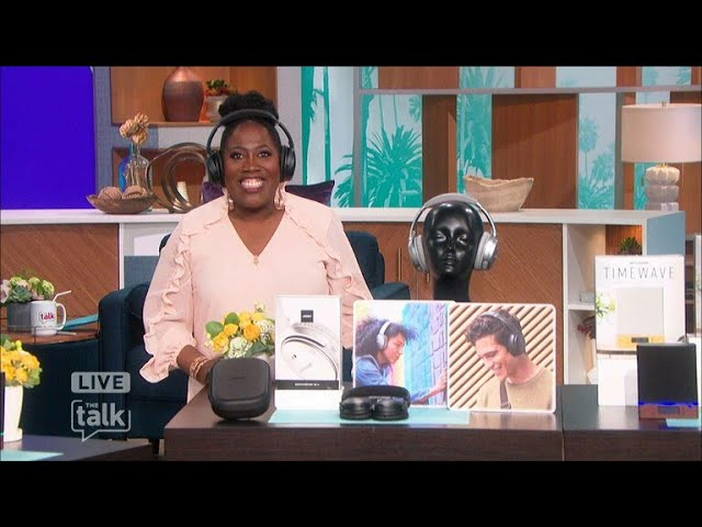 The Talk – Deal Of The Day