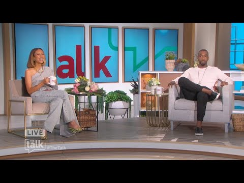 The Talk – Jay Pharoah on Michael B. Jordan Going Public with Lori Harvey