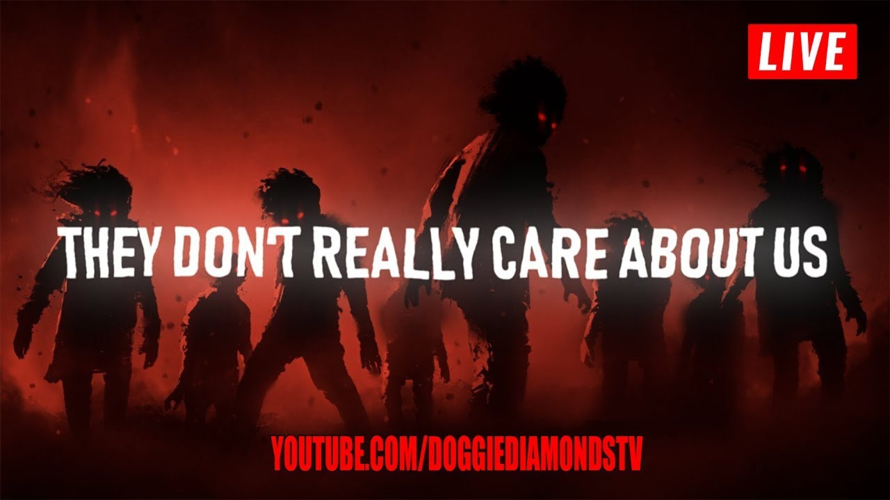They Don't Care About Us! (Michael Jackson Told Us)