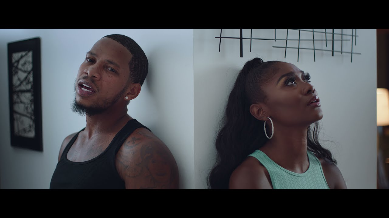 Vedo – Yesterday (Official Music Video)