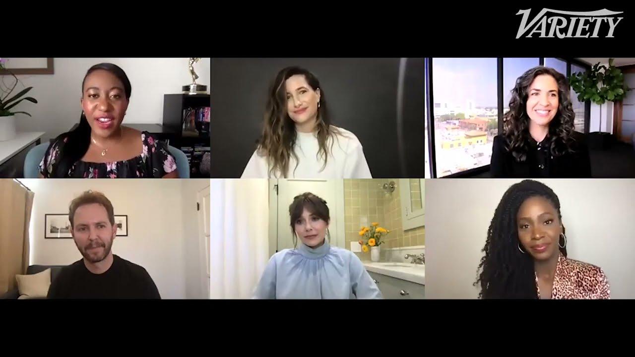 Wandavision – Panel Conversation – Variety Streaming Room