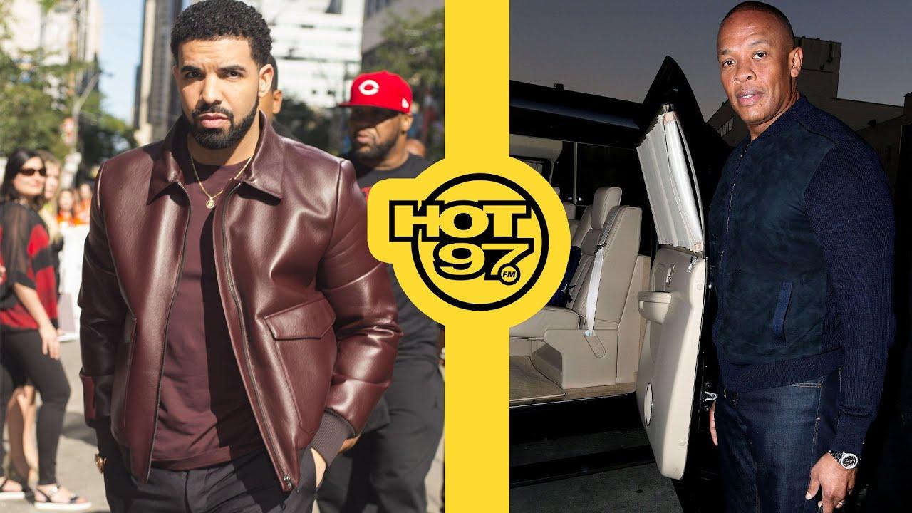 Who Does Drake Hate More? Ebro & Rosenberg Both Send A Message!