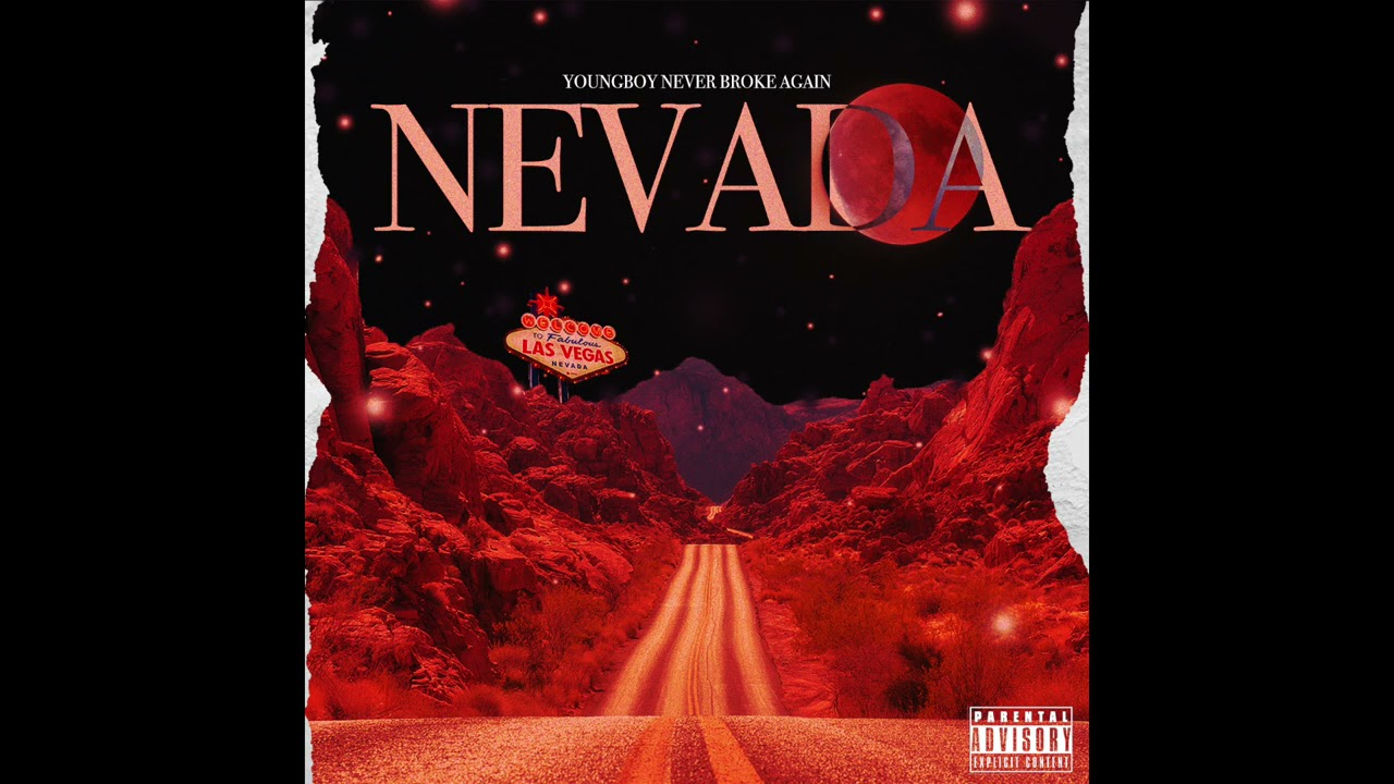 YoungBoy Never Broke Again – Nevada [Official Audio]