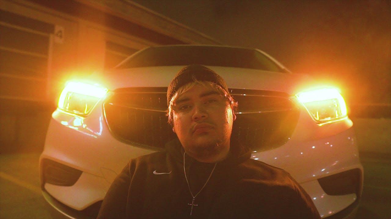 350 – DRIVE ME HOME? music video | Christian Rap
