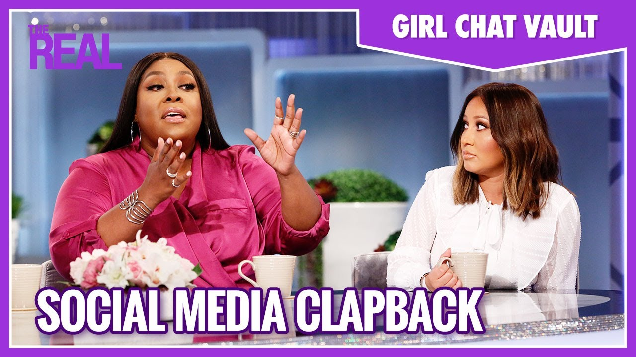 Angela Yee and K. Michelle's Confrontation Sparks Heated Emotion