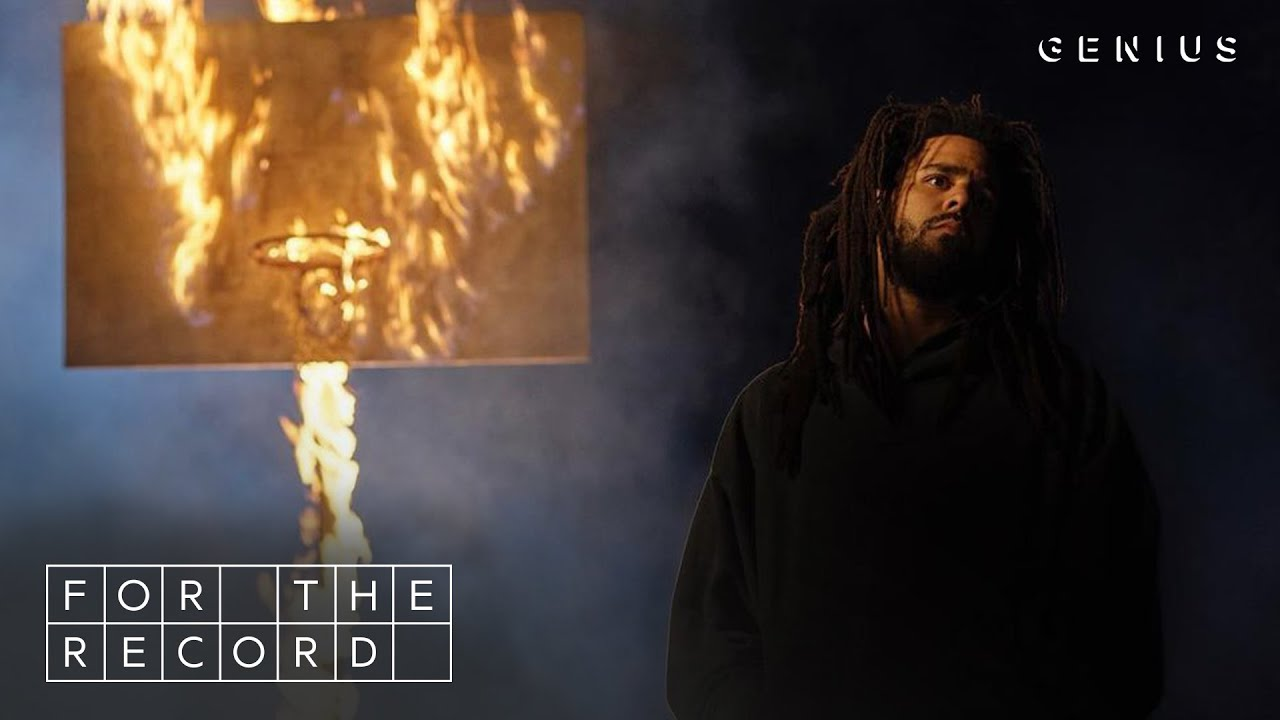 Breaking Down J. Cole's 'The Off-Season,' Diddy Fight & Boastful Raps | For The Record
