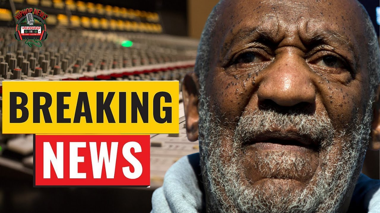 Breaking News Just Released About Bill Cosby