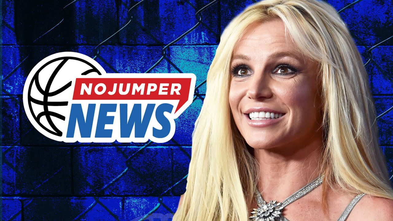 Britney Spears Breaks Her Silence & Demands Her Freedom
