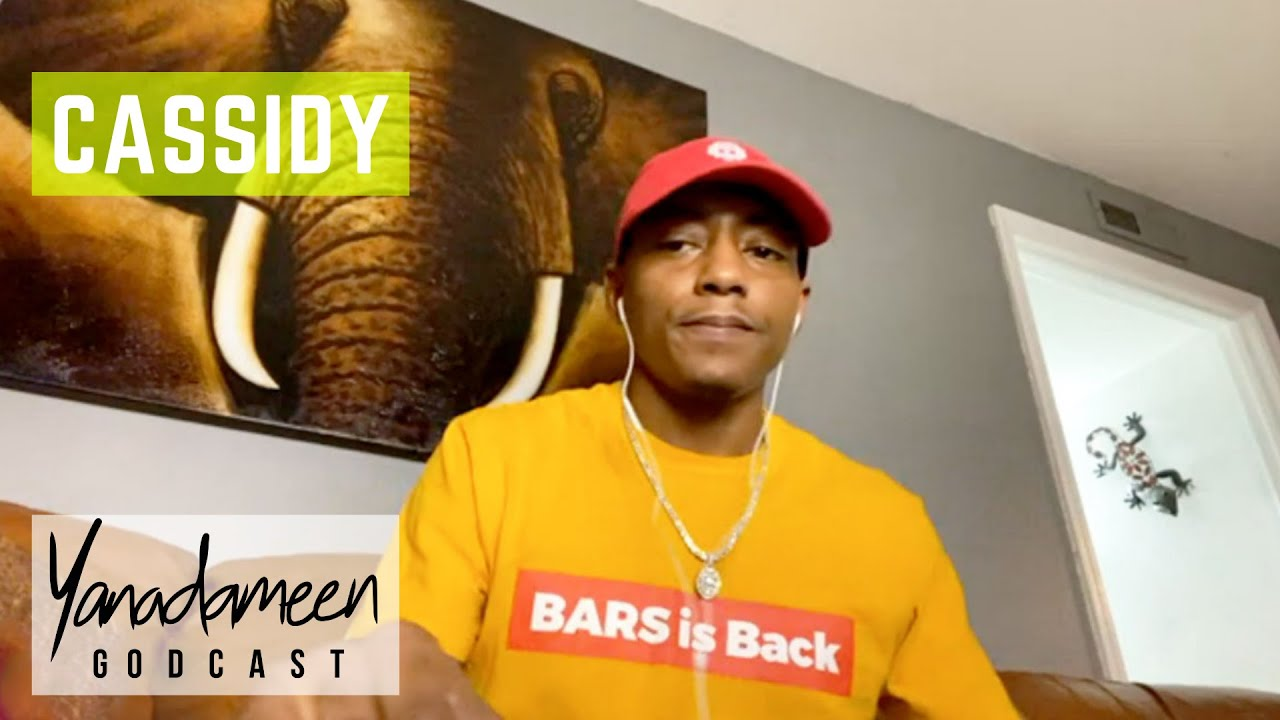 Cassidy On R. Kelly's Charges & If He'd Ever Preform w/ Him Again