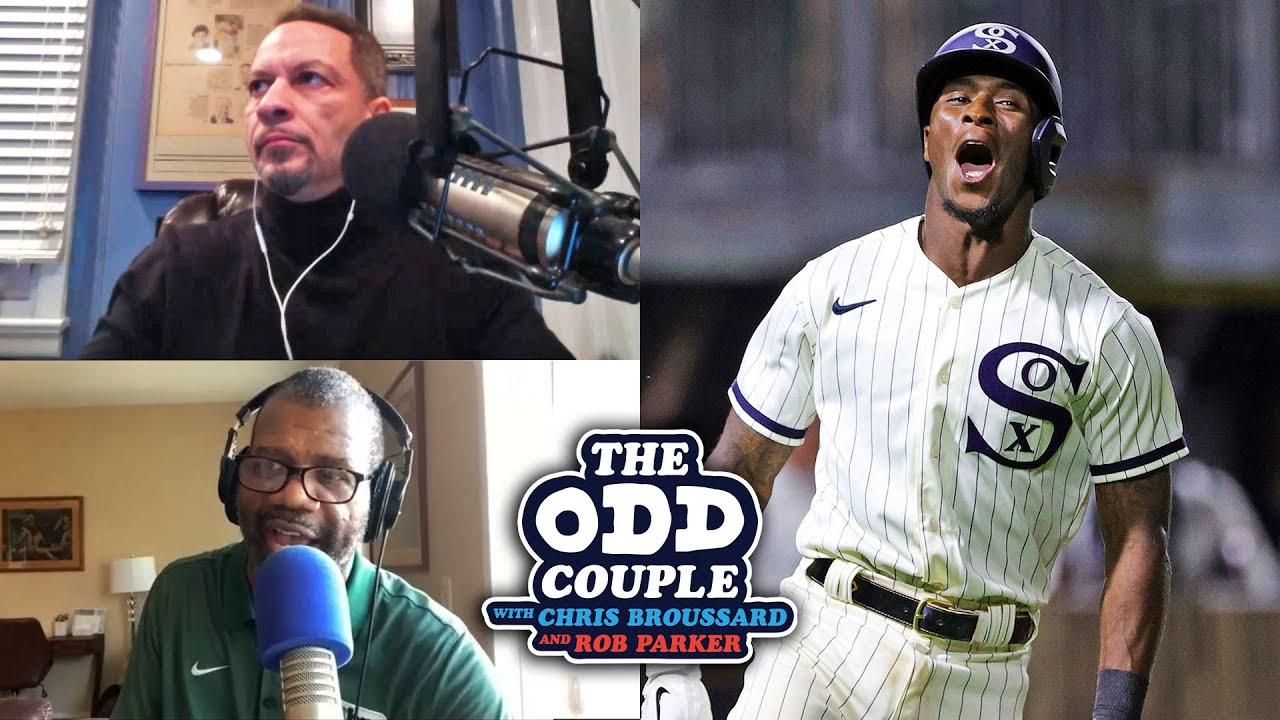 Chris Broussard & Rob Parker Share Their Biggest Takeaways From the Field of Dreams Game