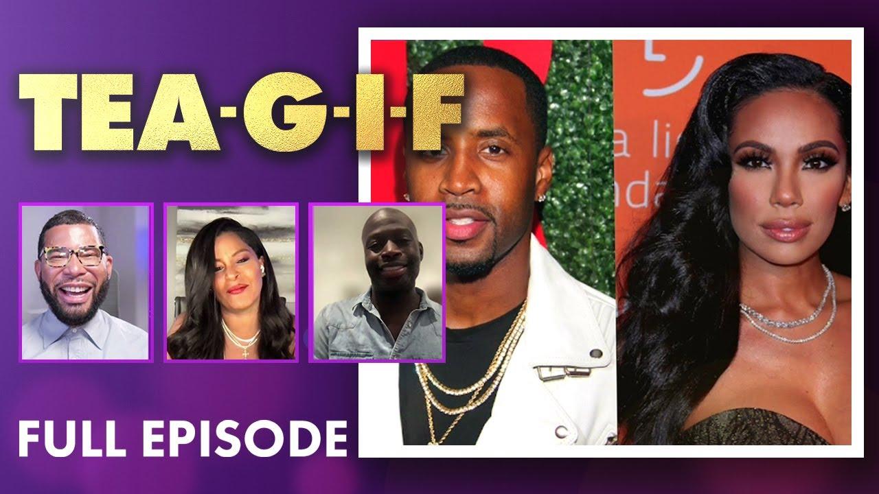 Chrissy Teigen, Lamar Odom & More Karens!! | Tea-G-I-F Full Episode