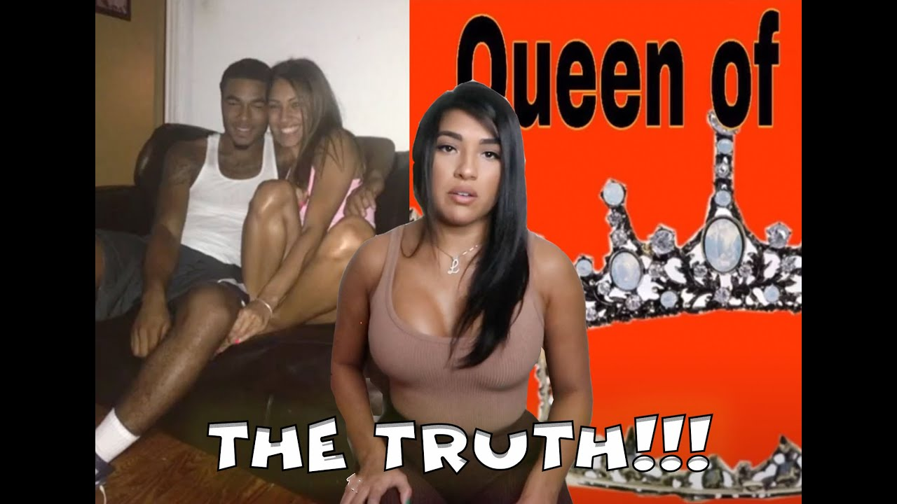 ClarenceNYC ex wrote a book about Queen Naija and Clarence (Reaction)