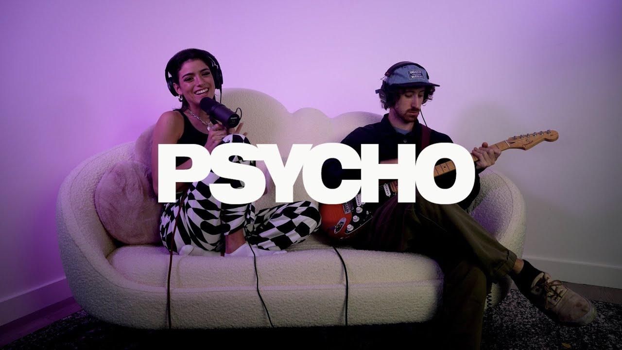 Dixie – Psycho (Live Performance)