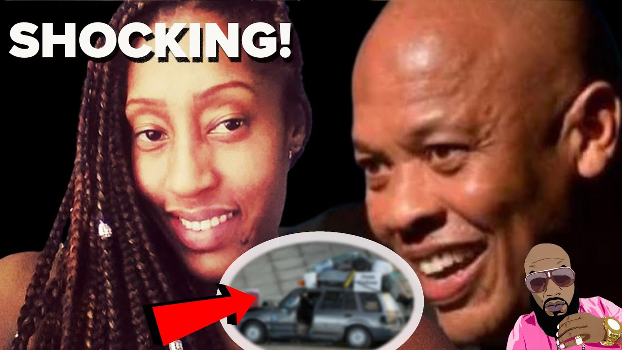 Dr. Dre Daughter Is Homeless LIVING IN CAR! He REFUSES To Help Her!!