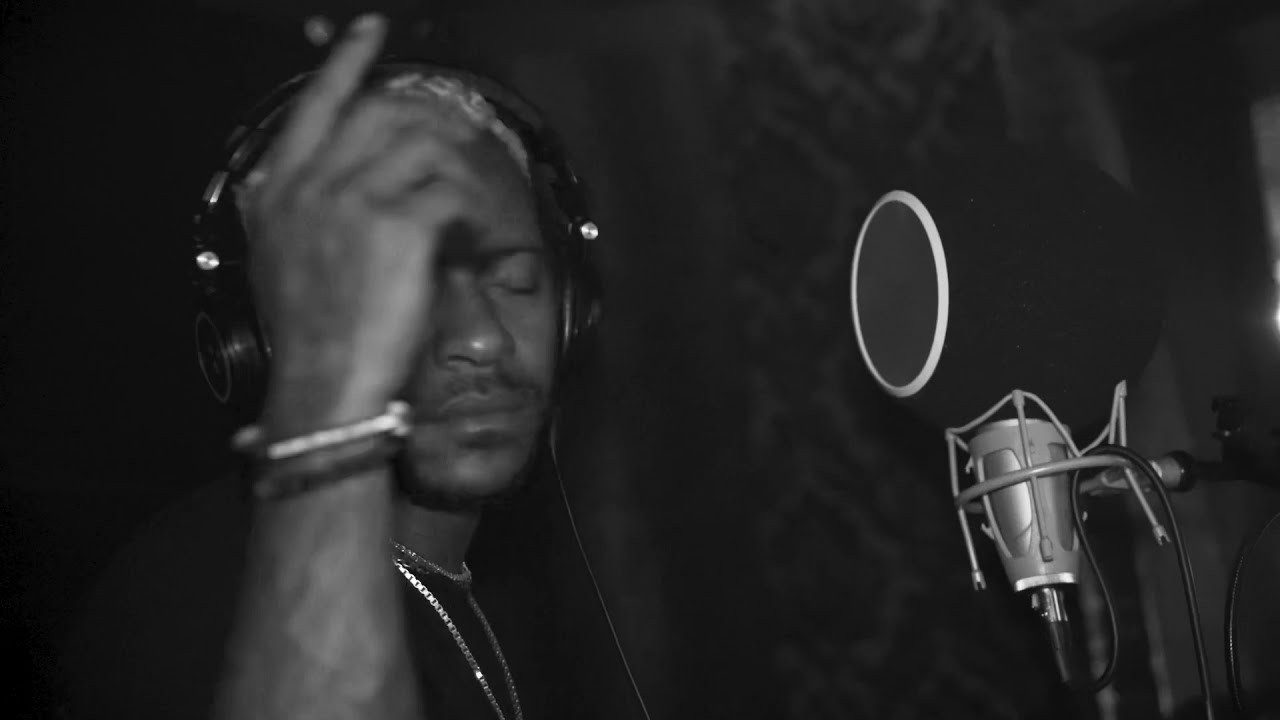 """Eric Bellinger – The Making of """"Go Get It"""""""