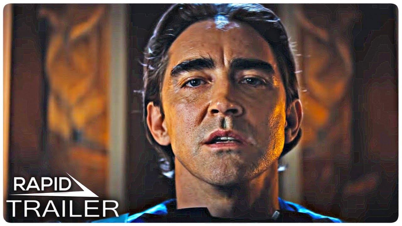 FOUNDATION Trailer 2 (2021) Jared Harris, Lee Pace Sci-Fi Series HD