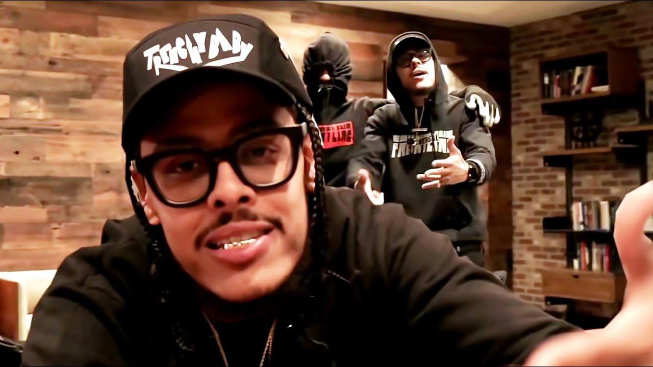 Frontline Money x Frontline Carter – Type Shit (New Official Music Video)