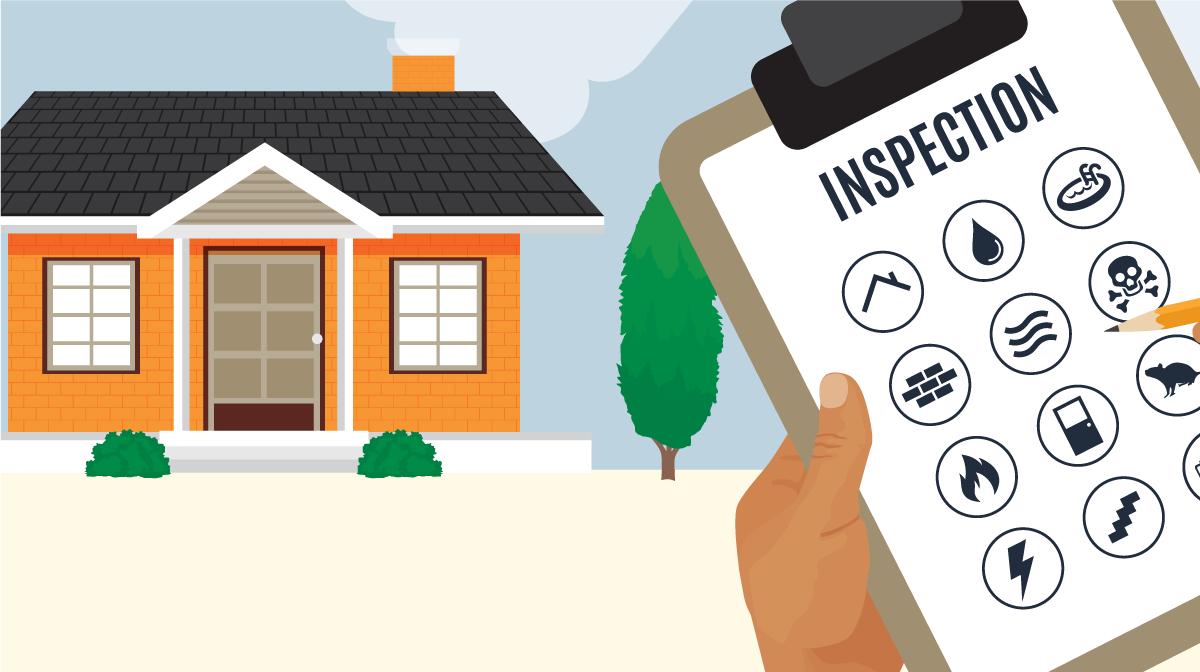 Houston property inspections