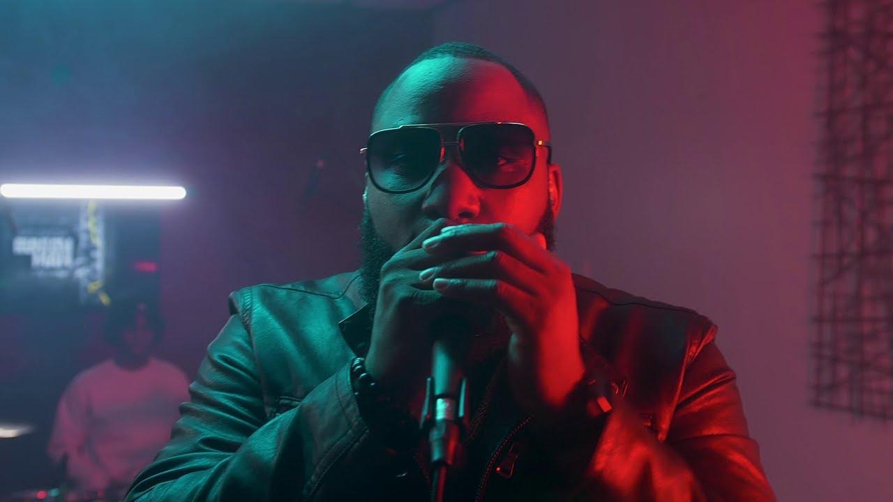 International Show – Runnin Man (Live) music video | Christian Rap