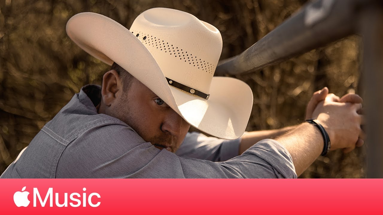 Justin Moore: 'Straight Outta The Country' and Writing a Love Letter to His Kids | Apple Music