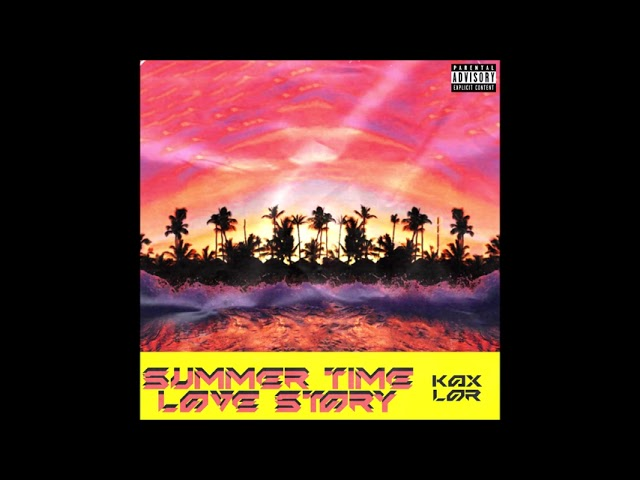 """Kaxlor feat. Alon.Wav – """"Time"""" OFFICIAL VERSION"""