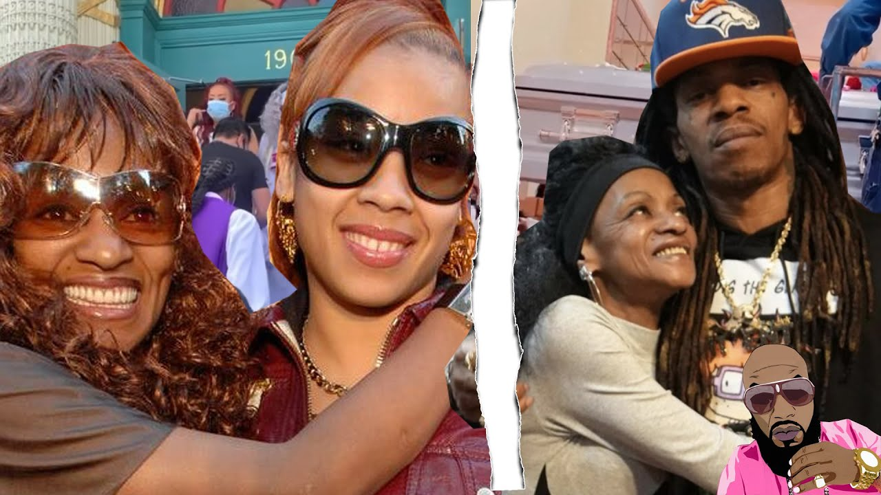 Keyshia Cole Brothers Explain Why They Missed Frankie's Funeral SHOCKING!